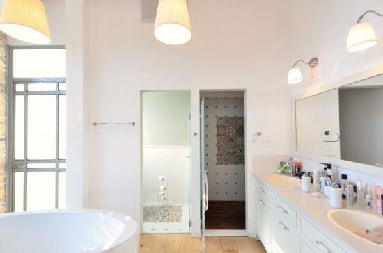 שיפוץ כללי לחדר האמבטיה